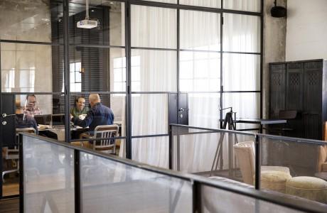 הדרך ל – Investor Deck מנצח עובר דרך Storytelling